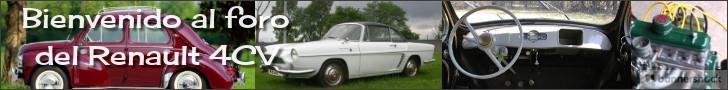 Foro del Renault 4cv, Ondine y Gordini